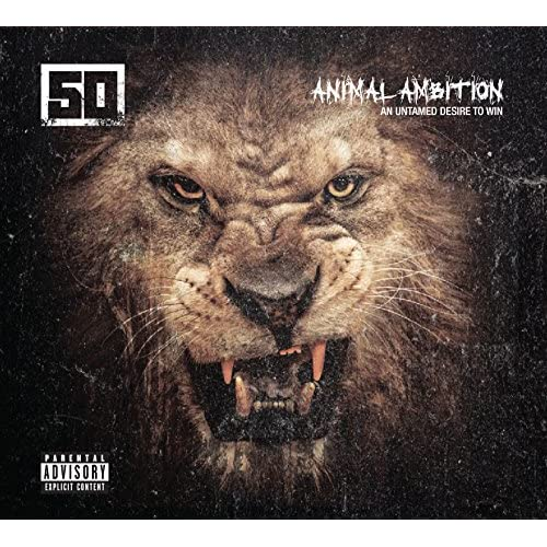 Image 0 of Animal Ambition: An Untamed Desire To Win Cd/dvd Combodeluxe Editionexplicit By