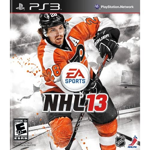 NHL 13 For PlayStation 3 PS3 Hockey