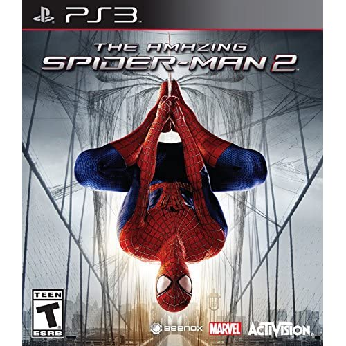 Image 0 of The Amazing Spider-Man 2 For PlayStation 3 PS3 Fighting