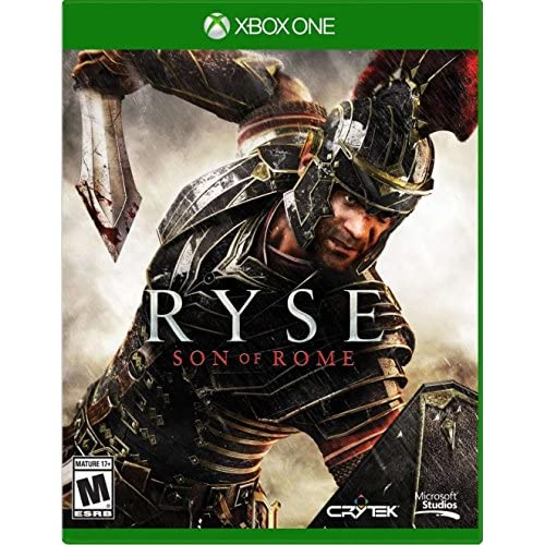 Image 0 of Ryse: Son Of Rome For Xbox One Fighting