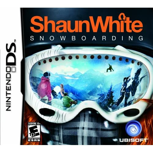 Image 0 of Shaun White Snowboarding For Nintendo DS DSi 3DS