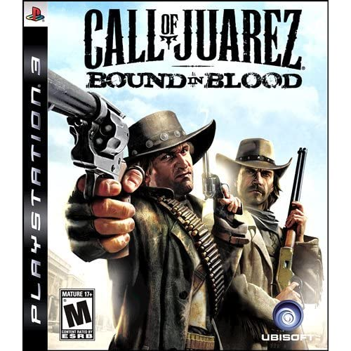 Image 0 of Call Of Juarez: Bound In Blood For PlayStation 3 PS3