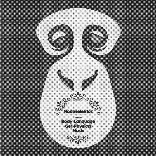Body Language Vol 8 Record On Vinyl By Modeselektor
