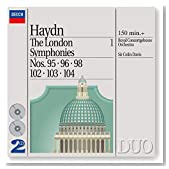 Haydn's London Symphonies