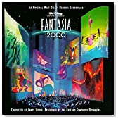 Fantasia 2000 Soundtrack CD