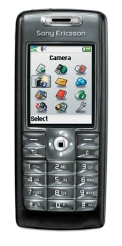Sony Ericsson T637 Phone - Next Generation (AT&T)