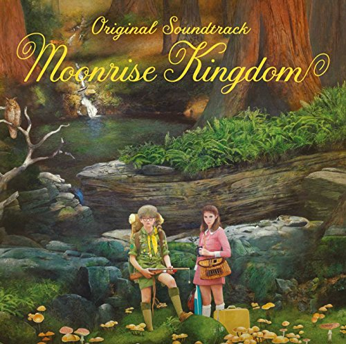 Moonrise Kingdom [Soundtrack]