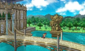 Screenshot: Pokémon X und Y