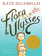 Book Cover: Flora & Ulysses by Kate DiCamillo