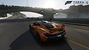 Screenshot: Forza Motorsport 5