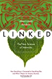 Linked: The New Science of Networks by Albert-L�szl� Barab�si