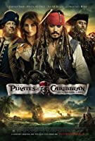 MOVIE REVIEW: Pirates of the Caribbean:  On Stranger Tides (2011)