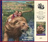 The Lion, the Witch and the Wardrobe - book cover picture