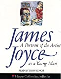 A Portrait of the Artist As a Young Man - book cover picture