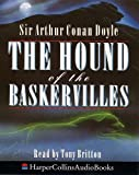 The Hound of the Baskervilles - book cover picture