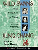 Wild Swans : Three Daughters of China - book cover picture
