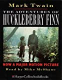 The Adventures of Huckleberry Finn - book cover picture