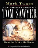 The Adventures of Tom Sawyer - book cover picture