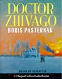 Doctor Zhivago - book cover picture