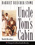 Uncle Tom's Cabin - book cover picture