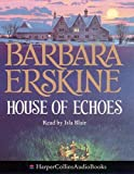 House of Echoes - book cover picture