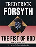 The Fist of God - book cover picture