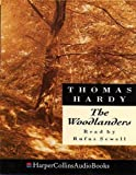 The Woodlanders - book cover picture