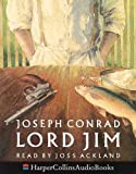 Lord Jim - book cover picture
