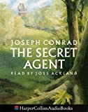 The Secret Agent - book cover picture