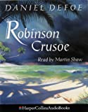 Robinson Crusoe - book cover picture