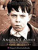 Angela's Ashes: A Memoir of a Childhood - book cover picture