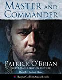 Master and Commander - book cover picture