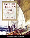 Post Captain - book cover picture