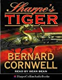 Sharpe's Tiger - book cover picture