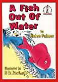 A Fish Out of Water (I Can Read It All by Myself) - book cover picture