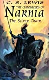 The Silver Chair - book cover picture