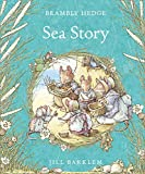 Sea Story - book cover picture