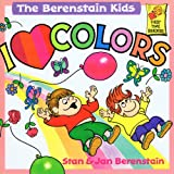 The Berenstain Kids: I Love Colours
