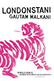 Cover Image of LONDONSTANI. by Gautam. Malkani published by Penguin Press,
