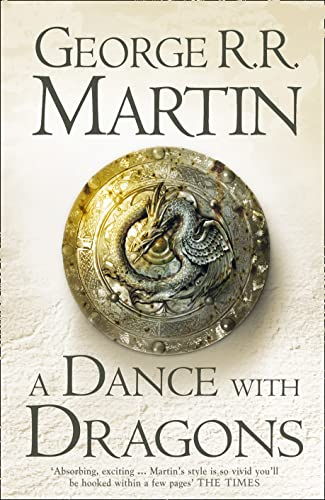 A Dance with Dragons, Martin, George R.R.