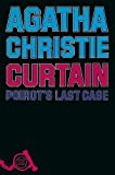 Curtain : Poirot's last case by  Agatha Christie