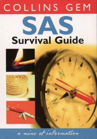 Collins Gem S.A.S. Survival Guide