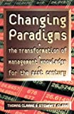 Buy Changing Paradigms from Amazon