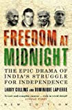 Freedom at Midnight - book cover picture