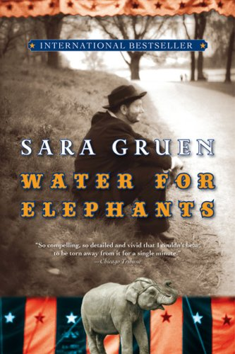 essay on water for elephants