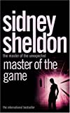 Master of the Game - book cover picture