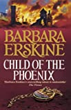 Child of the Phoenix - book cover picture