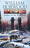 The Wolves of Time Vol II: Seekers at the Wulfrock - book cover picture