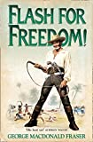 Flash for Freedom! - book cover picture