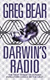 Darwin's Radio - book cover picture